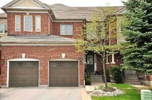 Spacious 3 bedroom Townhome for RENT - Newmarket