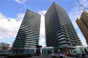 Largest 2 Bedroom/2 Bath Layout At Pulse Condos