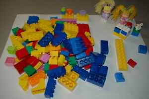 MEGA BLOCKS, BUILDING, LEGO BLOCKS