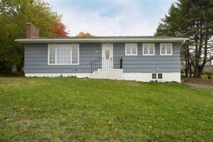 OPEN HOUSE  49 Raymond Drive, Lower Sackville (Sun Nov 18, 2-4)