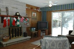 4 Bed/1.5 bath lower unit in detached house in North Oshawa