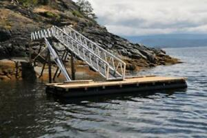 ProDock Floating Docks ( Ocean & Commercial )