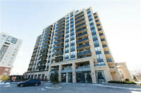 Large 1+1 with 2 Full Bathroom Suite For Lease at Posh Condos