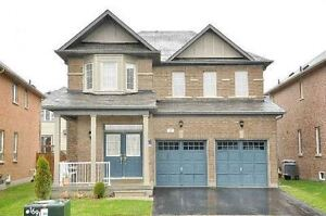 4 Br Detached house for Rental in Stouffville - $2200