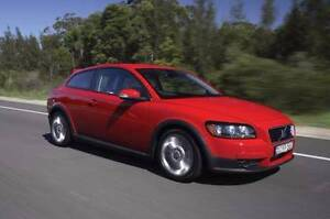 Volvo C30,WRECKING,9,000 KMS,2.4,AUTOMATIC,PARTSMAY SUIT S40 ALSO Plumpton Blacktown Area Preview