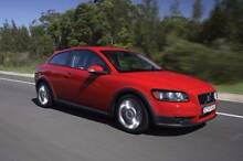 Volvo C30,WRECKING,9,000 KMS,2.4,AUTOMATIC,PARTSMAY SUIT S40 ALSO St Marys Penrith Area Preview