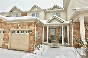 JUST IN-TOWNHOUSE FOR RENT- 3 BEDROOM AT Bronte/ Dundas OAKVILLE