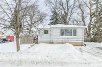 Basement apartment with separate entrance in Newmarket
