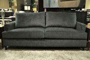 Ashley Grey Couch