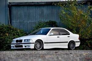 BMW OEM Style 32 wheels (Staggered) Madeley Wanneroo Area Preview