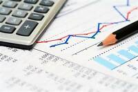 P/T, F/T or contract accounting services