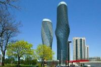 Luxury And Style In Mississauga's! W3199535