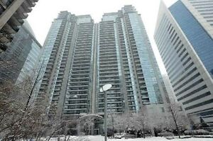 Gorgeous Condo In Superior Location Of North York At Yonge St
