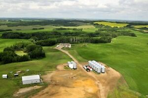 St. Paul Acreage and Farmland for Sale by Tender