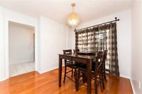 189 Stather Cres Markham Beautiful House for sale!