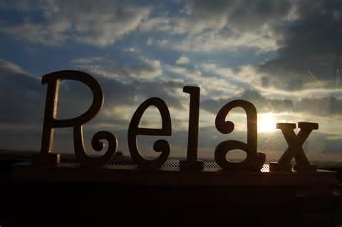 RelaxQuiet