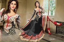 Indian Designer anarkali suits Holden Hill Tea Tree Gully Area Preview