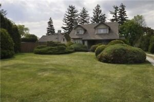 3,150 Sq Ft Heritage Home W/ 4 Bdrms + 106X168 Ft Mature Lot