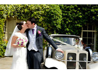 20 per cent off Autumn wedding photography through Gumtree