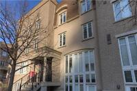 Great 2 Bedroom, 2 Full Washroom Townhouse In Liberty Village!