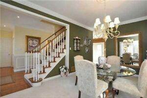 4 Bedroom Luxury Detached House in Prime Location Newmarket
