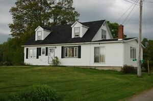 House Rental in Bruce Mines Area