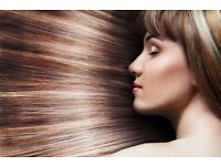 Wanted full time hairdresser share a 50% profit excellent opportunity, cant be missed!