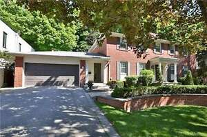 Beautiful Home in Hogg's Hollow for LEASE