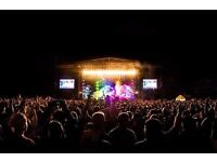MTV Crashes Plymouth - 2 x Day One Tickets