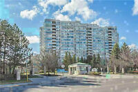 Large 1300sq condo in Thornhill - Vaughan - fully upgraded!