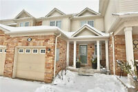 3 BEDROOM TOWNHOUSE FOR RENT AT Bronte/ Dundas OAKVILLE