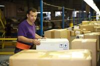 P/T Evening Package Handlers