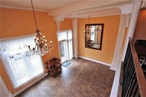 Gorgeous  Loft Style Walk-out Basement  Near Aurora Town Hall
