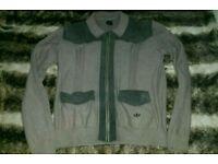 Adidas Originals Men's Jacket Size L