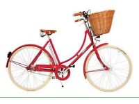Pashley britannia hybrid bike (brand new )