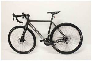 CYCLOCROSS 2017 Cannondale Caadx 105; 51cm Brand New Condition