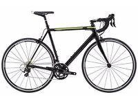 Cannondale Super Six EVO 105 2015 Carbon Road Bike - Perfect Condition