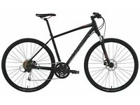 Specialized Crosstrail Sport Hybrid Mens bike