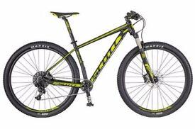 Scott Scale 980 2018 Mountain Bike size L