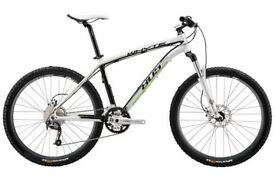STOLEN WHYTE 805 mountain bike
