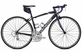 Specialized Dolce Triple Equipped 2013 Women's Road Bike - 51cm frame