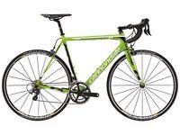 cannondale super six evo carbon ultegra 52cm bicycle