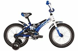 "Trek Jet 16 Boy's 2011 Kids Bike (16"" Wheel)"