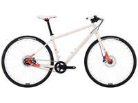 Pinnicle X Sweaty Betty women's hybrid bike