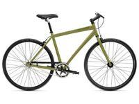 """Trek Soho S Singlespeed Bike 17.5"""" frame RRP £600"""