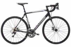 Cannondale Synapse Alloy 105 Disc 2017 Road Bike 56cm