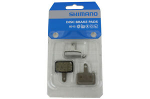 Brand New Shimano B01S Disc Brake Pads