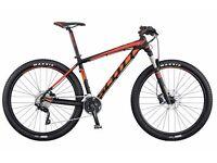 Scott scale 760 mountain bike