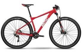 BMC team elite mountain bike