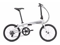 Tern link d8 fold up BRAND NEW!